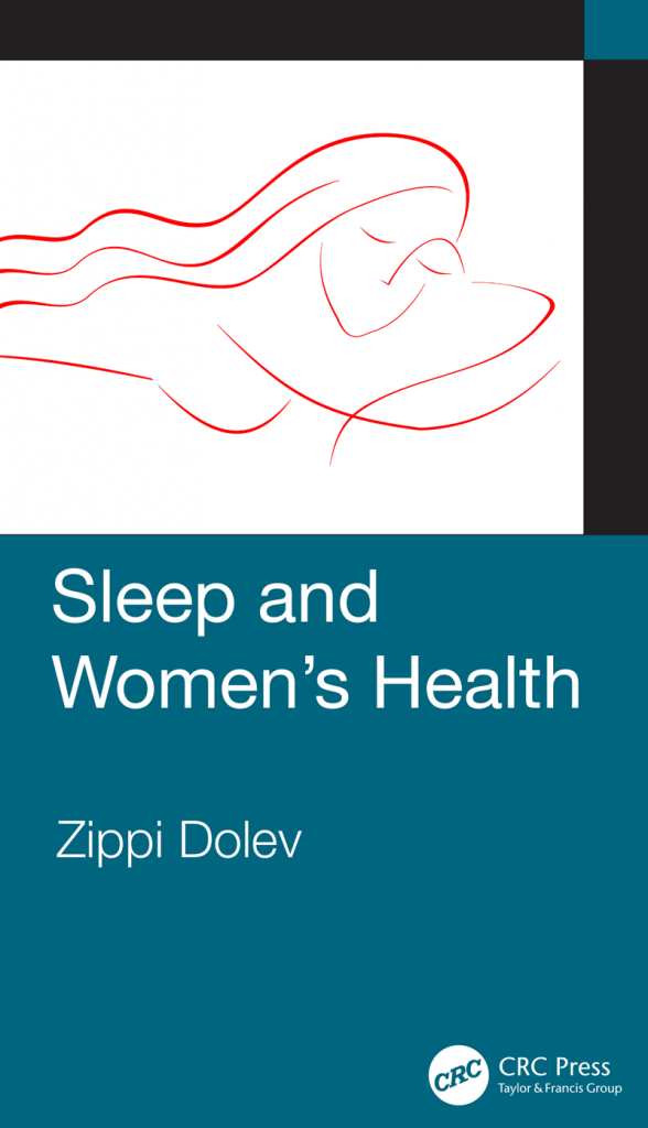 Sleep and Women's Health - Zippi Dolev